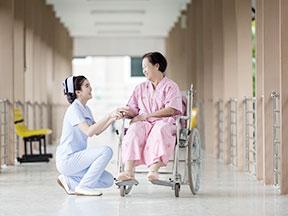 中科院深圳先进技术研究院一行人到访罗伯医疗